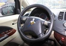 Bán Mitsubishi Grandis 2.4 AT đời 2009, màu bạc
