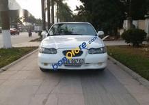 Bán xe Hyundai Sonata đời 1997, màu trắng, nhập khẩu