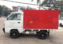Suzuki 5 tạ, xe tải 500kg thùng siêu dài 2018