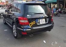 Bán ô tô Mercedes GLK đời 2009, màu đen, nhập khẩu nguyên chiếc xe gia đình