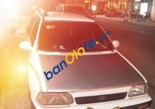 Bán Kia Pride CD5 sản xuất 1999, màu trắng chính chủ, 66 triệu