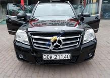Chính chủ bán Mercedes GLK 300 đời 2009, màu đen