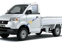 Cần bán xe Suzuki Carry Pro, màu trắng, nhập khẩu Indonesia