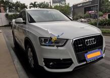 Bán xe Audi Q3 2.0Quattro sản xuất 2012, màu trắng, nhập khẩu