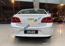 Bán xe Chevrolet Cruze đời 2018, màu trắng