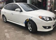 Chính chủ bán Hyundai Avante đời 2012, màu trắng