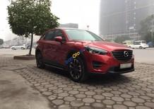 Bán Mazda CX 5 2.0 AT 2016, màu đỏ