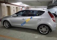 Bán Hyundai i30 2009, màu bạc, nhập khẩu