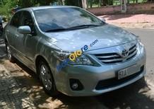 Cần tiền bán rẻ xe Corolla Altis 2013