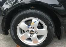 Bán Chevrolet Lacetti EX 1.8MT sản xuất 2013, màu đen chính chủ