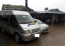 Cần bán Ford Transit năm 2014