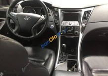 Chính chủ bán xe Hyundai Sonata đời 2010, màu trắng