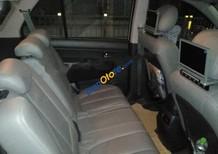 Cần bán lại xe Kia Carens SXAT đời 2012, màu bạc