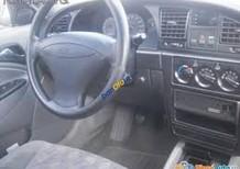 Bán ô tô Daewoo Nubira đời 2003, màu trắng giá cạnh tranh