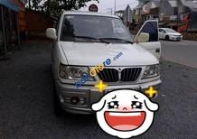 Cần bán Mitsubishi Jolie đời 2003, màu trắng