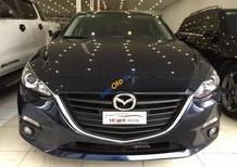 Tứ Quý Auto bán Mazda 3 1.5L 2016, màu xanh đen