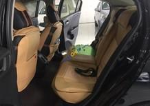 Bán Honda City 1.5AT đời 2016, màu đen