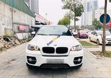 BMW X6-3.0 Xdriver SX 2008 màu trắng xe đẹp