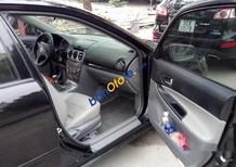 Bán Mazda 6 2.0MT năm 2003, màu đen