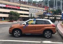 Bán Suzuki Vitara đời 2018, màu cam