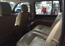 Cần bán Ford Everest đời 2011, màu đỏ
