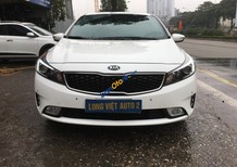 Bán Kia Cerato 1.6AT năm 2017, màu trắng, giá 640tr