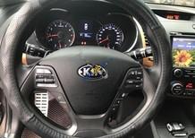 Chính chủ bán Kia K3 2.0 năm 2015, màu xám