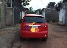 Bán gấp Chevrolet Spark van đời 2014, màu đỏ, 152tr