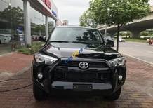 Bán ô tô Toyota 4 Runner đời 2016, màu đen, xe nhập mỹ, mới 100%, giao ngay