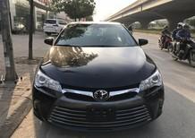 Bán Toyota Camry XLE 2.5 nhập Mỹ 2017, mới 100%. Giá tốt nhất thị trường, xe giao ngay