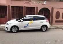 Cần bán xe Toyota Yaris G AT đời 2014, màu trắng xe gia đình