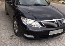 Chính chủ bán Toyota Camry 3.0 AT đời 2003, màu đen