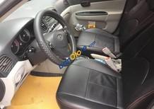 Bán Hyundai Verna sản xuất 2009, màu bạc, xe nhập số tự động, 260 triệu