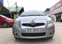 Bán Toyota Yaris 2009, màu xám, xe nhập