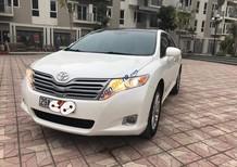 Cần bán Toyota Venza đời 2010, màu trắng, xe nhập khẩu Mỹ, đk 2010, xe rất chất