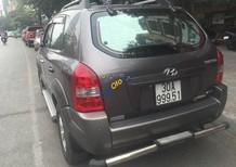 Cần bán xe Hyundai Tucson 4WD, đời 2009, đăng ký lần đầu tháng 12/2010, nhập khẩu