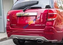 Bán ô tô Chevrolet Captiva Revv LTZ 2.4 AT đời 2017, hỗ trợ vay ngân hàng 80%, gọi Ms. Lam 0939 19 37 18
