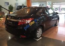 Toyota Vinh - Nghệ An, giá xe Vios 2018 tự động giá tốt tại Nghệ An. Hotline: 0904.72.52.66