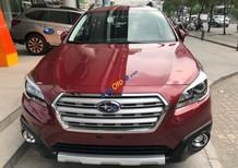 Bán Subaru Outback 2.5 2017 (đỏ, trắng, xanh đen, vàng cát), xe giao ngay gọi 093.22222.30