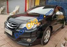 Bán Hyundai Avante AT đời 2011, màu đen, giá chỉ 395 triệu