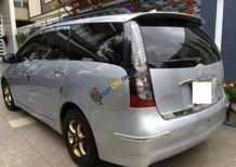 Bán xe Mitsubishi Grandis đời 2005, màu bạc