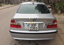 Bán BMW 3 Series 325i e46 đời 2003, màu bạc