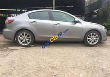 Cần bán Mazda 3 S, đời 2014, màu bạc số tự động, giá tốt