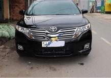Bán Toyota Venza 3.5 đời 2010, màu đen, nhập khẩu