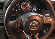 Bán xe Mazda CX 5 đời 2013, màu trắng