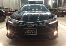 Toyota Hùng Vương bán Corolla Altis 2.0V Sport đời 2018, màu đen, giao xe ngay