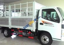 Bán xe tải Thaco Aumark 500 tải trọng 5 tấn, mới 100% tại BRVT, mua bán xe tải trả góp tại BRVT