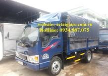 đại lý bán xe tải jac 2T4 - 2,4 tấn - 2.4 tân hỗ trợ vay vốn tối đa