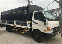 Bán xe Hyundai HD 120SL 8 tấn dài 6,3m, sản xuất 2018
