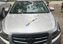 Cần bán gấp Daewoo Lacetti SE đời 2010, màu bạc, nhập khẩu nguyên chiếc, giá 335tr